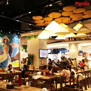 Nét Huế Aeon Mall Hà Đông