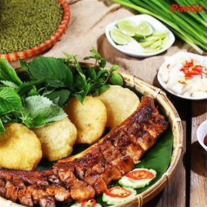 Nét Huế Vincom Nguyễn Chí Thanh
