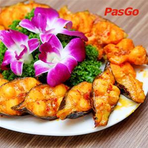 New Sky Restaurant Phạm Văn Đồng