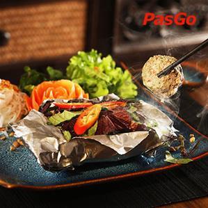 Nhà hàng 1915y Restaurant Lê Văn Hưu