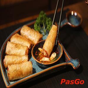 Nhà hàng 1915y Restaurant Trung Hòa