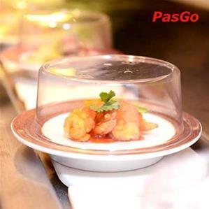Nhà hàng 2D Láng Hạ