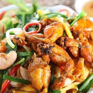 Nhà Hàng 63 Cao Thắng Restaurant Quận 3