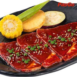 Nhà hàng Aka House Đồng Đen
