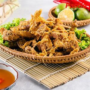 Nhà hàng An Viên 48 Bát Đàn quận Hoàn Kiếm