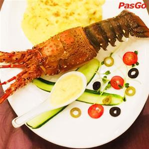 Nhà hàng Ánh Dương 17 Thái Phiên