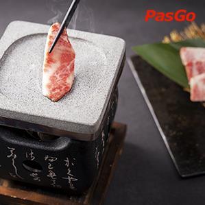 Nhà hàng Anrakutei Premium Nguyễn Trãi