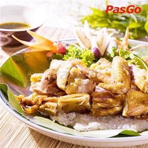 Nhà hàng Ao Ta Huỳnh Thúc Kháng
