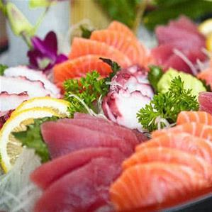 Nhà Hàng Aozora Sushi 194 Thụy Khuê