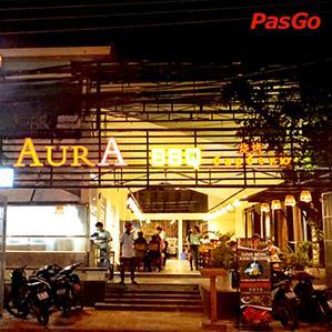 Nhà hàng AurA BBQ Đặng Tất