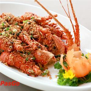 Nhà hàng Bê Vàng An Dương Vương