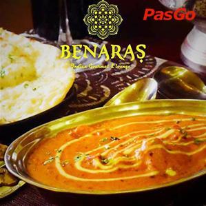 Nhà hàng Benaras Indian Restaurant Lounge Nguyễn Siêu