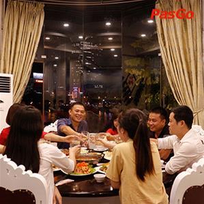 Nhà hàng Bếp Hồng Phạm Huy Thông