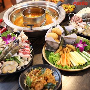 Nhà hàng Bếp Sawadika - Nữ Hoàng Lẩu Thái Nguyễn Khánh Toàn
