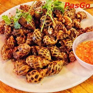 Nhà hàng Bia Tô Lão Đại 2 Võ Văn Kiệt