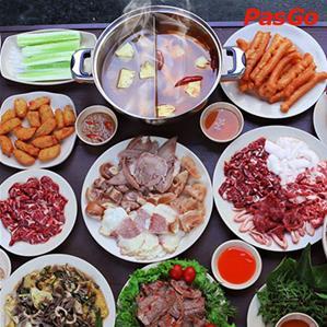 Nhà hàng Bò Ngon 555 Lê Đại Hành