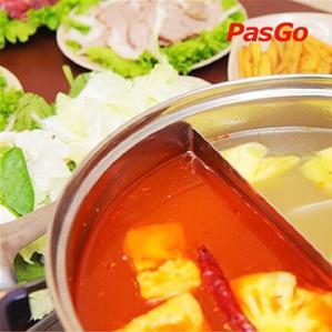 Nhà hàng Bò Ngon 555 Tố Hữu