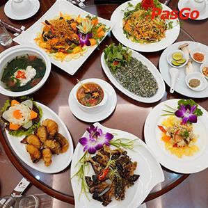 Nhà hàng Boong Thuyền Xuân La