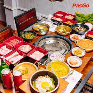 Nhà hàng Box BBQ Nguyễn Thị Thập