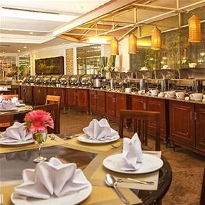 Nhà Hàng Buffet Đệ Nhất 18 Hoàng Việt Quận Tân Bình