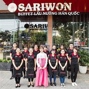 Nhà Hàng Buffet Lẩu Nướng Sariwon Big C