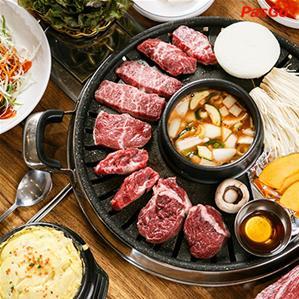 Nhà hàng Buzza BBQ Nguyễn Thị Thập