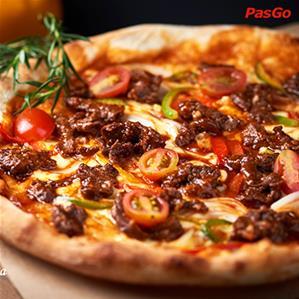 Nhà hàng Buzza Pizza Nguyễn Thị Thập