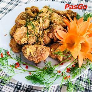 Nhà hàng Cá Lăng Thùy Linh Trần Thái Tông