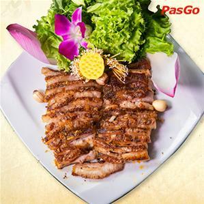 Nhà hàng Cầm Viên Quán Nguyễn Văn Lộc