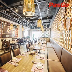 Nhà hàng Chả Cá Gia Nguyễn Trần Khát Chân