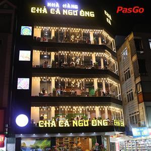 Nhà hàng Chả cá Ngư Ông Phạm Văn Đồng