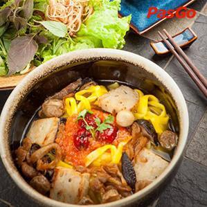 Nhà hàng Chay Bông Súng Nguyễn Đình Chiểu