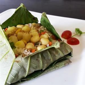 Nhà hàng Chay Phương Mai số 7 Phan Chu Trinh