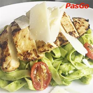 Nhà hàng Chef Thiện – French Bistro Pasteur