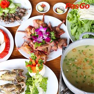 Nhà hàng Chim Đại Ngàn Phạm Văn Đồng