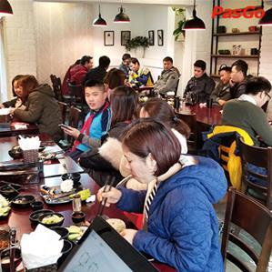 Nhà hàng Chubin Brothers Tô Hiệu