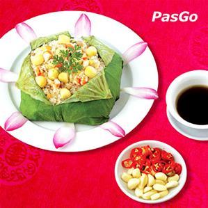 Nhà hàng Cố Đô Huế 367 An Dương Vương