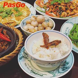 Nhà hàng Cơm Niêu 3 Cá Bống Nguyễn Tri Phương