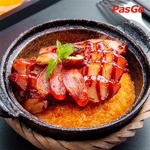 Nhà hàng Cơm niêu Singapore Kombo Linh Đàm