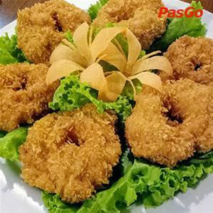 Nhà hàng COMBO Helios Tower Tam Trinh