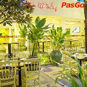 Nhà hàng Con Gà Trống Tiền Giang