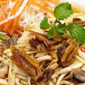 Nhà hàng Con Voi Vàng Trần Quốc Hoàn