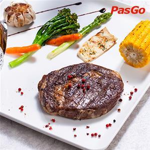 Nhà hàng Corso Steakhouse Lê Thánh Tôn