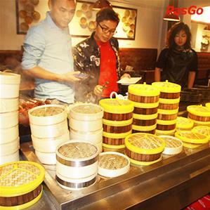 Nhà hàng Cửu Long Hồng Kông Đặng Văn Ngữ