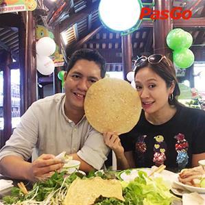 Nhà hàng Đặc Sản Trần Phạm Văn Đồng