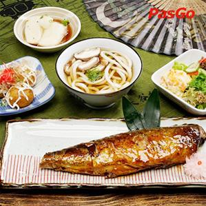 Nhà hàng Daruma Duy Tân
