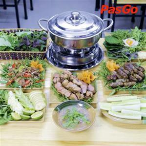Nhà hàng Dê Núi Năm Thành Thượng Đình