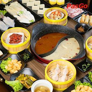 Nhà hàng dimsum lẩu trung hoa fenghuang Trần Kim Xuyến