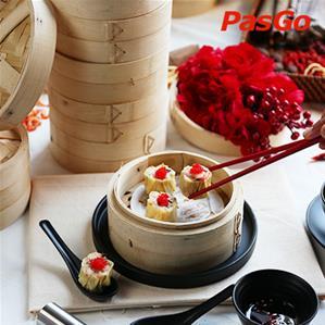 nhà hàng dimsum lẩu trung hoa fenghuang triệu việt vương