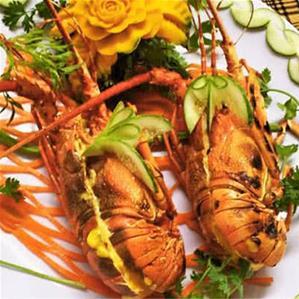 Nhà hàng Dori Lê Trọng Tấn